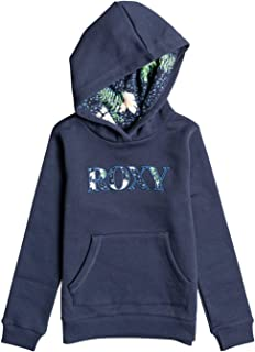 Roxy Hope You Know Sweatshirt à Capuche Fille