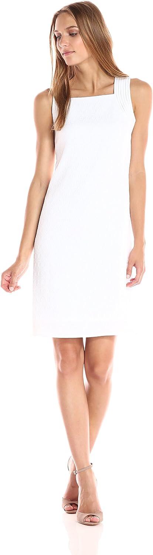 NIC & ZOE Womens West Coast Dress Dress