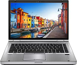 (Renewed) HP EliteBook 14 inch (35.56 cm) HD Laptop (i5 3rd Gen/8 GB RAM/1 TB/Wifi/Bluetooth 4.0/Windows 10 Pro/MS Office/...