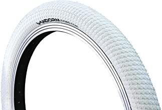 Vandorm - Ruedas de Colores DrifterR2R para Bicicleta BMX, 20 x 2 Pulgadas