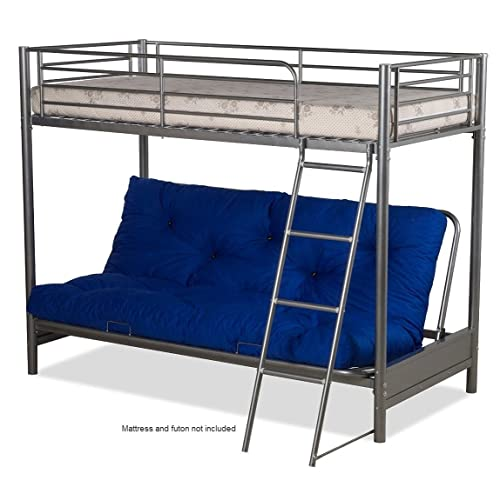 Pleasing Bunk Bed With Sofa Amazon Co Uk Beatyapartments Chair Design Images Beatyapartmentscom