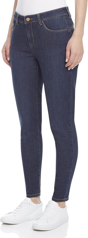 Jones New York Women's Madison Slim Denim Jean