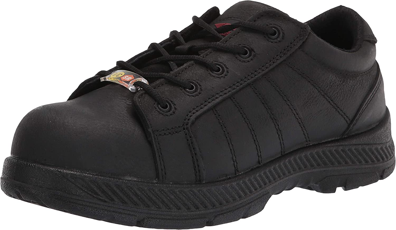 Avenger Work Boots A7232 Men's Safety Toe Shoes Oxford Quantity Ranking TOP3 limited 10.