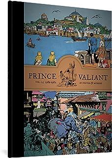 Prince Valiant Vol. 23: 1981-1982