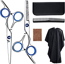 Best Hair Scissors For Home Use [2020]