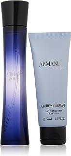Armani Code Femme Lote - 2 Unidades