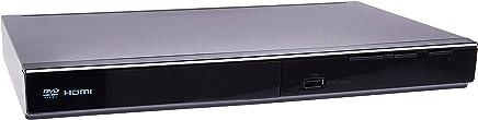 Panasonic S700EP-K Multi Region 1080p Up-Conversion Code Region Free DVD/CD player, Xvid, USB Playback and photo slideshow with MP3 Music
