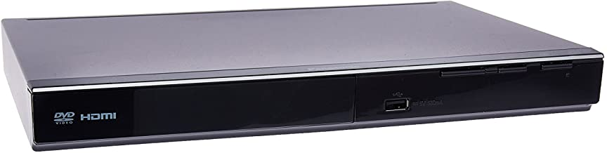 Panasonic S700EP-K Multi Region 1080p Up-Conversion Code Region Free DVD/CD player, Xvid, USB Playback and photo slideshow...