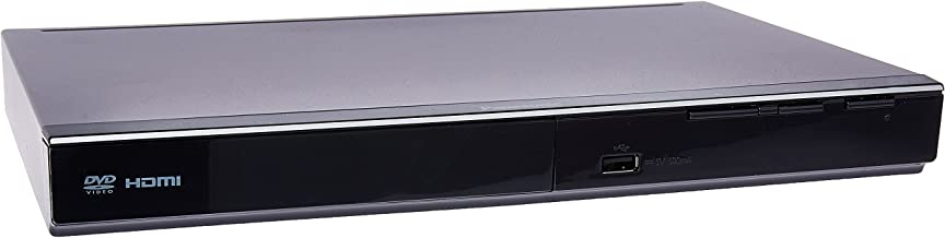 Panasonic S700EP-K Multi Region 1080p Up-Conversion Code Region Free DVD/CD player, Xvid,..