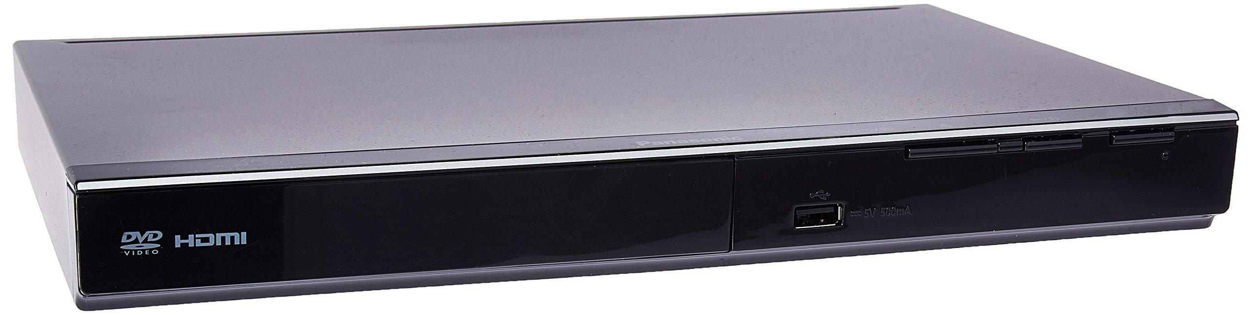 Panasonic S700EP K Up Conversion Playback slideshow
