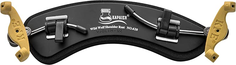 KPE Adjustable Violin Shoulder Rest for 1/2 Viola Shoulder rest for 12