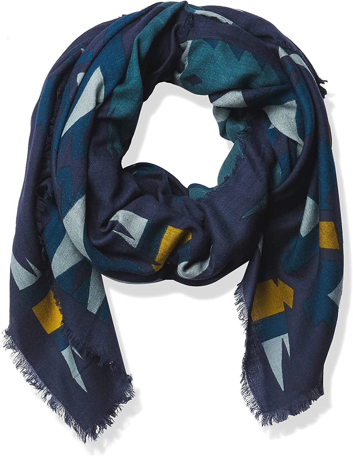 Very popular Pendleton womens Oversized New popularity Scarf Featherweight Wool