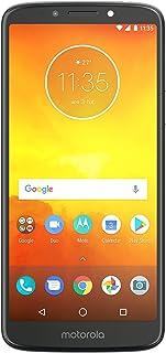 モトローラ SIM フリー スマートフォン Moto E5 2GB/16GB フラッシュグレー 国内正規代理店品 PACH0011JP/A