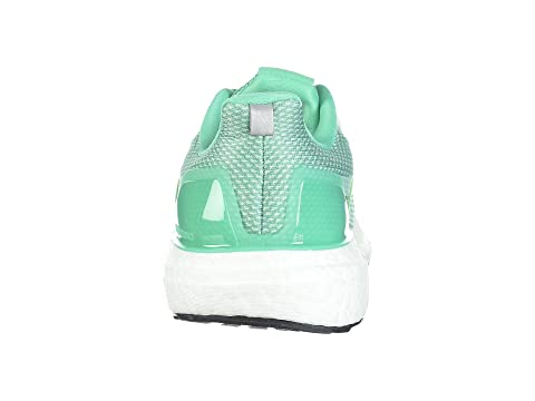 adidas Running Supernova Hi-Res Green/Aero Green/Grey Three