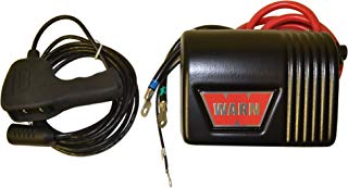 WARN 38845 12-Volt Control Pack - Pack of 1