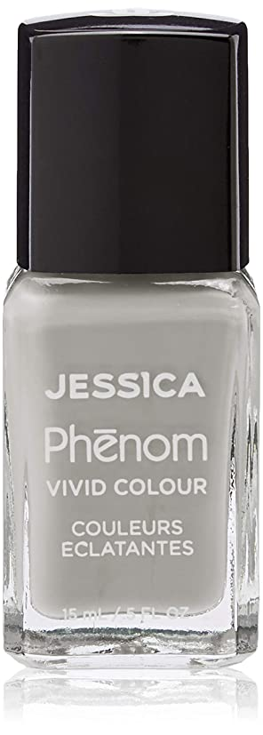 エミュレーション夏したいJessica Phenom Nail Lacquer - Downtown Chic - 15ml/0.5oz