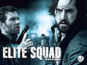 Elite Squad - Season 2