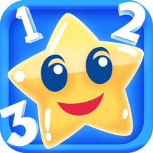 Counting Twinkle Little Stars Learning Numbers 123
