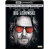 Deals on The Big Lebowski 20th Anniversary Blu-ray 4K Ultra HD + Digital