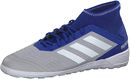 79752776d081a Adidas PREDATOR 19.3 IN, Men's Shoes, Grey (Grey Two F17/Ftwr White