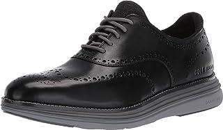 حذاء أكسفورد رجالي من كول هان الأصلي جراند ألترا وينج OX