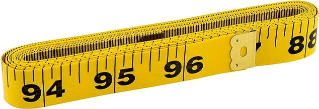 SINGER 00258 Extra Long Vinyl Tape Measure, 96-Inch