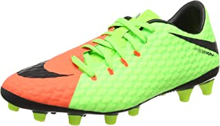 Hypervenom Phelon III AG-Pro, Botas de fútbol para Hombre