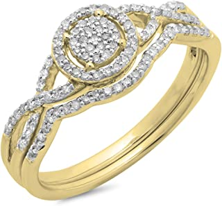 Best twisted shank diamond band Reviews