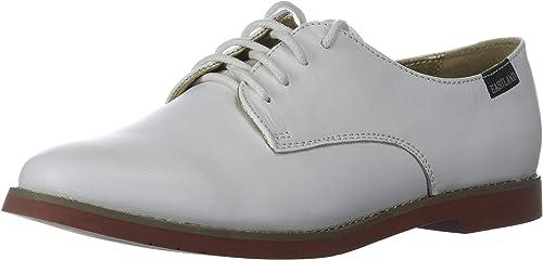 Eastland Wohommes Bucksport Oxford, blanc, blanc, 9.5 M US  autorisation de vente de la marque