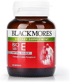 Blackmores Bio E 500IU Cap, 30ct