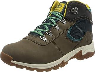 حذاء مشي نسائي Mt Maddsen متوسط من الجلد مقاوم للماء
