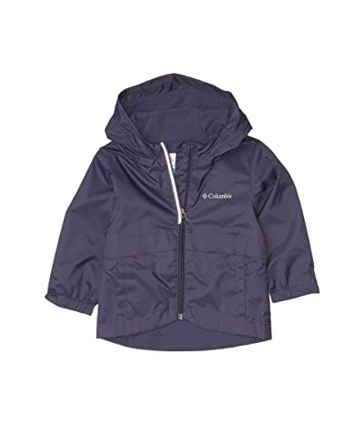 Columbia Kids Rain-Zillatm Jacket (Toddler) (Nocturnal 2) Girl