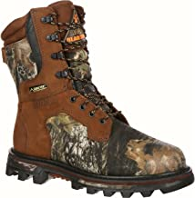 Rocky Men's Bearclaw 3D Mobu Hunting Boot