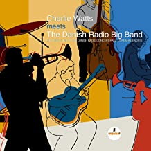 Best charlie watts meets the danish radio big band Reviews