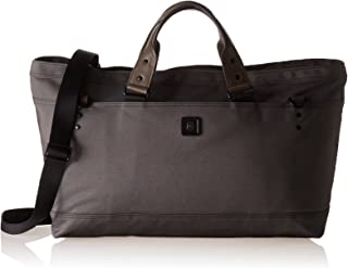 Victorinox Lexicon 2.0 Weekender Deluxe Carry-All Tote, Gray (Gray) - 601198