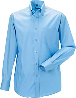 Amazon.es: 42 - Camisas casual / Camisetas, polos y camisas: Ropa