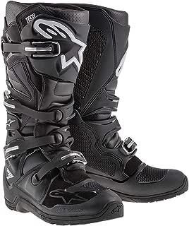 Alpinestars Tech 7 Enduro Boots-Black-14