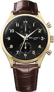 Reloj William L. - para Hombre WLOJ02NROJCM