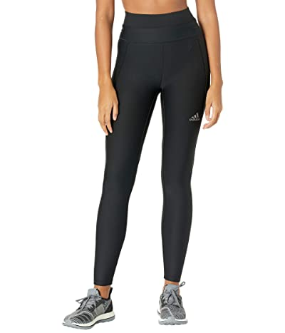 adidas Alphaskin Long Tights COLD.RDY (Black) Women