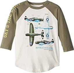 Sky is the Limit Tee (Toddler/Little Kids/Big Kids)