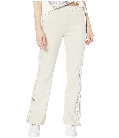 adidas by Stella McCartney Image Flared Pants FK9681 (Core Brown) Women