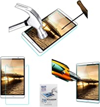 Acm Tempered Glass Screenguard Compatible with Huawei Mediapad M2 8.0 Screen Guard Scratch Protector