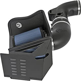 aFe Power 54-12322-1 Cold Air Intake System (for GM,Magnum FORCE)