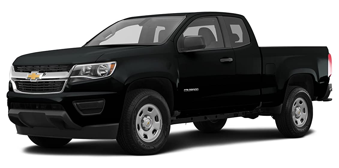 Amazon 2017 Chevrolet Colorado Reviews Images And Specs Vehicles