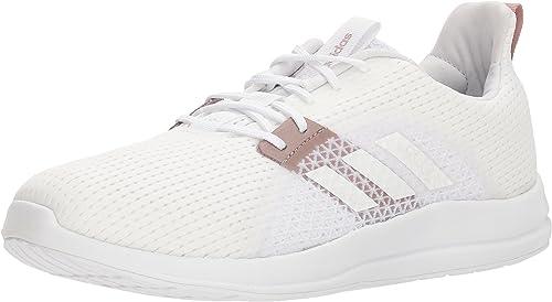 adidas Frauen Sportschuhe Weißs Groesse Groesse Groesse 10 US  41.5 EU  Förderungen