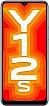 Vivo Y12s Glacier Blue 3GB 32GB with No Cost EMI Additional Exchange Offers