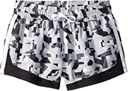 Sprint Printed Shorts (Big Kids)