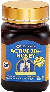 Mediactive 20+ Honey 375g
