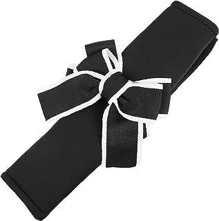 VICASKY Almofadas de Cinto de Segurança Do Carro Tampa de Assento De Seda Gelo Cinto Alça de Ombro Cobre Harness Pad Prote...