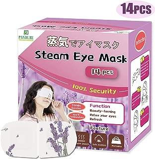 Best gentle steam eye mask japan Reviews